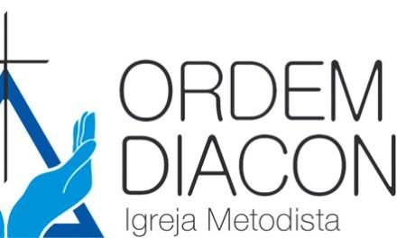 Ordem Diaconal agora com novo site