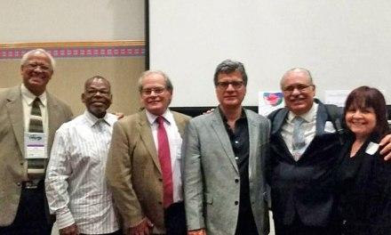 Conferência Geral de Igrejas Metodistas Unidas