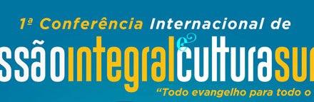 Missão Integral & Cultura Surda