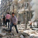 Negociações para acordo de paz na Síria já tem data para começar, mas ajuda humanitária ainda é necessária