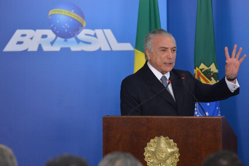 Brasil: negociações para receber refugiados sírios é suspensa