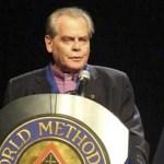 Bispo Lockmann emite carta para metodistas