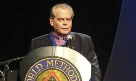 Bispo Paulo de Oliveira Lockmann desiste de concorrer ao episcopado e anuncia aposentadoria
