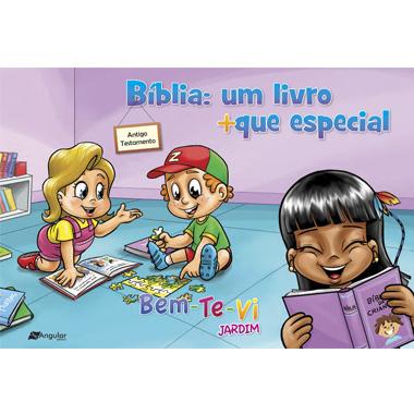 Revista de Escola Dominical