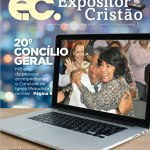 Jornal EC de agosto disponível para download