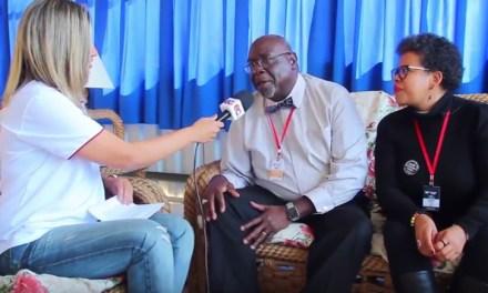 Entrevista: Bispo James E. Swanson