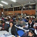 Plano Nacional Missionário é apresentado em Concílio Geral