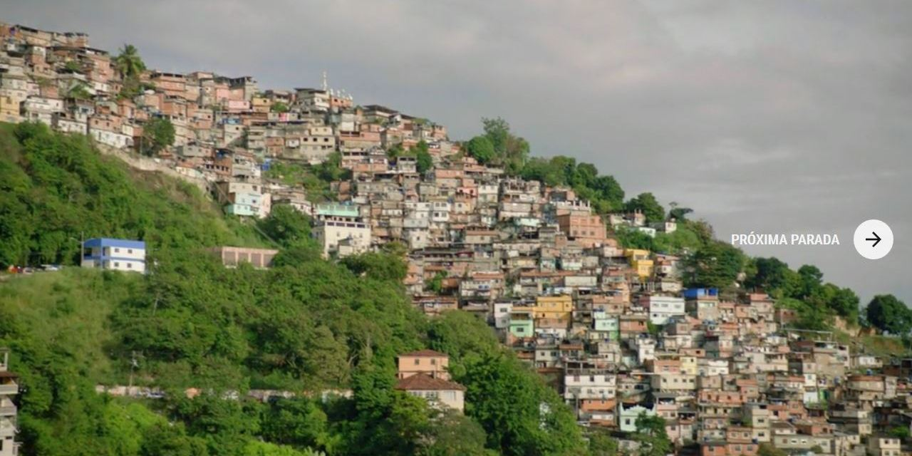 Além das Olimpíadas – Google inclui favelas do RJ no maps