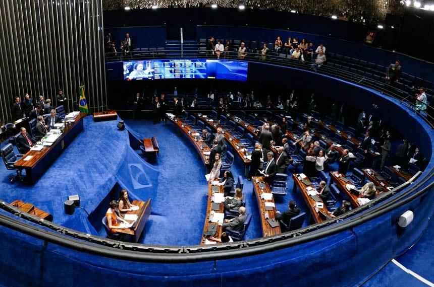 Começa hoje o julgamento de Dilma Rousseff