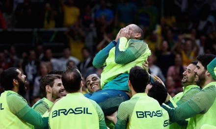 Com um total de 19 medalhas, Brasil termina em 13° lugar na Rio 2016
