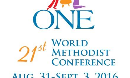 Conselho Mundial Metodista elege mexicano como líder da sua juventude mundial