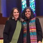 Igreja Metodista de Pasadena (EUA) publica sermão de pastora metodista brasileira