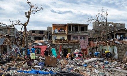 Comitê Metodista de Auxílio responde a emergência no Haiti