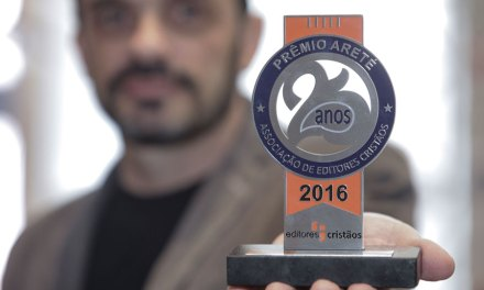 Expositor Cristão de novembro: um prêmio, um corpo… um trabalho reconhecido!