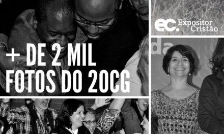Mais de duas mil fotos do 20° Concílio Geral