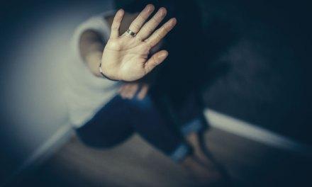 40% das mulheres vítimas de violência doméstica são cristãs