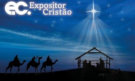 A solidariedade do Natal