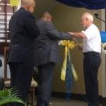 Igreja Metodista do Haiti e UMCOR reconstroem escola Histórica