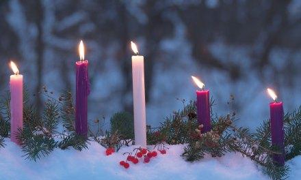 Para celebrar o Natal de acordo com o calendário cristão