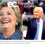 Igreja Metodista Unida promove campanha em favor das eleições presidenciais