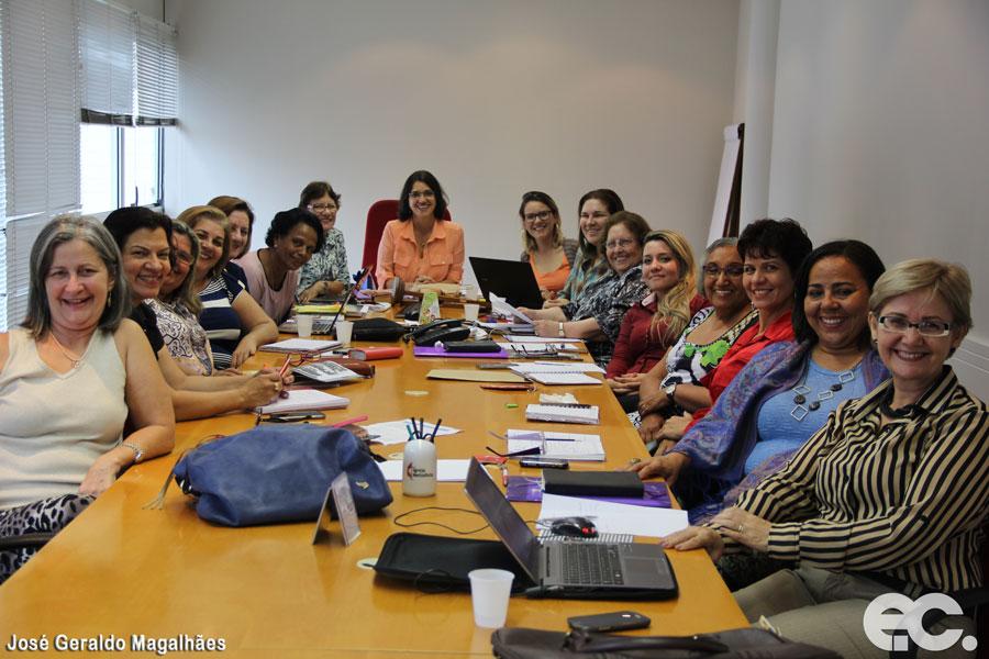 Confederação Metodista de Mulheres planeja capacitações para o próximo ano