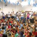 Igreja Metodista realiza integração social com Jipeiros de Cristo