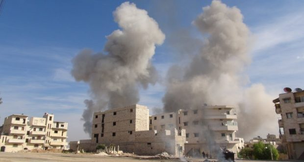 Trégua é interrompida em Aleppo e bloqueia evacuação