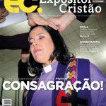 EC de janeiro: Colégio Episcopal Consagra Bispos e Bispa