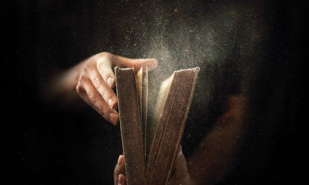 A formação do cânon bíblico: procedimentos para o Novo Testamento