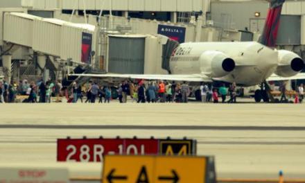 Pastor metodista conta como encontrou paz em meio ao tiroteio no Aeroporto Internacional Fort Lauderdale
