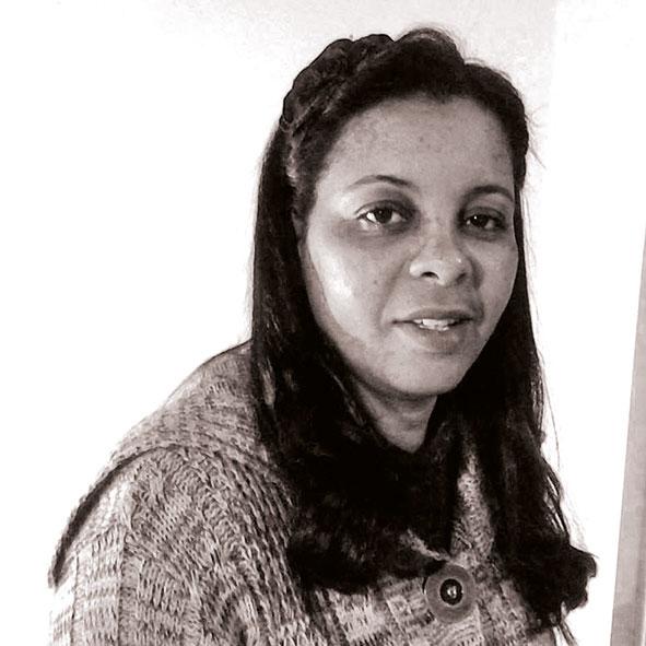 Elaine Rosendal assume a coordenação nacional do trabalho com crianças