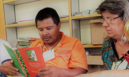 Entrevista: Ronaldo Arêvalo, voluntário filho de indígenas vai assumir o SAF em MS
