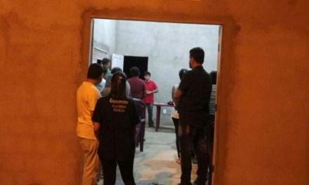 Base Missionária Metodista Maxinaré é inaugurada no Rio Grande do Norte