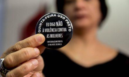 Igreja Metodista apoia campanha de luta pelo fim da violência contra a mulher em março