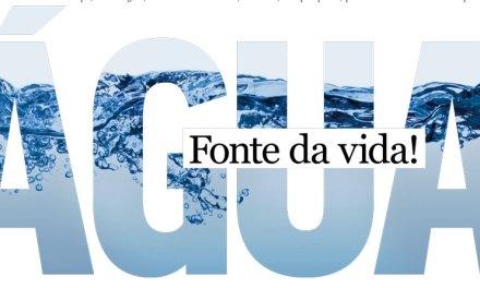Água   Fonte da Vida