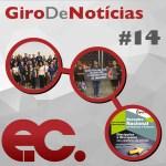 Giro de Notícias #014 – Jovens Talentos – Giro Regional REMNE – ENPP