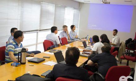 Câmara Nacional de Expansão Missionária realiza primeira reunião do ano