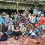 Jornada Ubuntu Colômbia: ¡Soy mujer; soy paz!