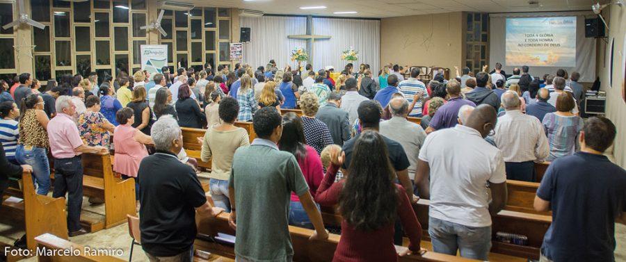 10º Congresso Regional de Escola Dominical