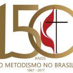 Colégio Episcopal aprova selo comemorativo de 150 anos de metodismo permanente no Brasil