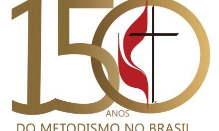 Logo 150 anos de metodismo
