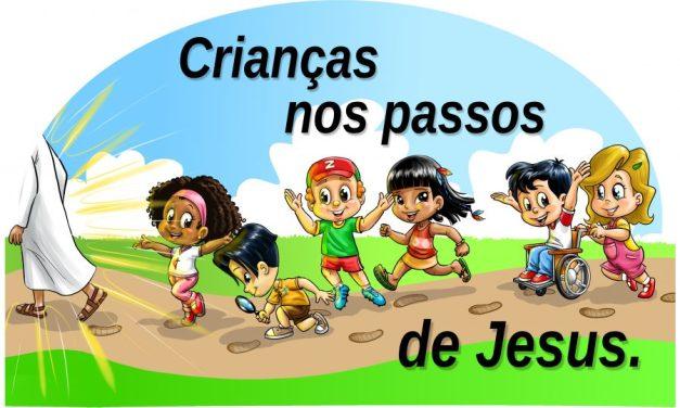 Igreja Metodista disponibiliza material para Escola Bíblica de Férias