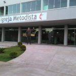 Igreja Metodista em Mandaguari inaugura novo templo
