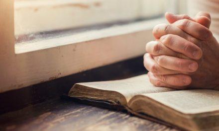 Primeira Região Eclesiástica da Igreja Metodista realiza campanha de 52 dias de oração