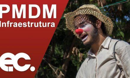 Femejo realiza a 20ª edição do PMDM