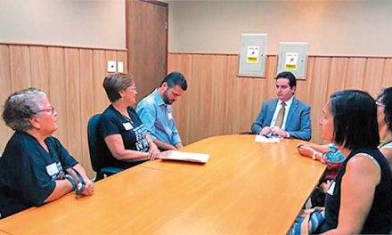 Abaixo-assinado reivindica mais delegacias para mulher no RN