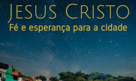 Escola Dominical lança revistas sobre fé, cidade e reforma protestante