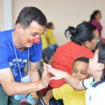 Confederação Metodista de Jovens e CIEMAL foram parceiros no Projeto Panamá 2017