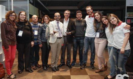 Expositor Cristão e Educação Cristã metodista recebem prêmio Areté na FLIC 2017