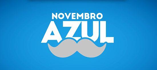 Campanha Novembro Azul trabalha conscientização sobre câncer de próstata